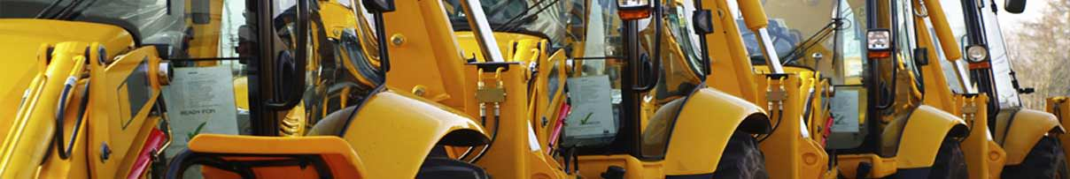 construction equipment rental insurance