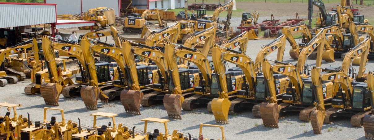 construction equipment insurance brokers